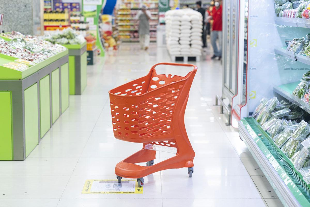 ترولی-خرید-فروشگاهی