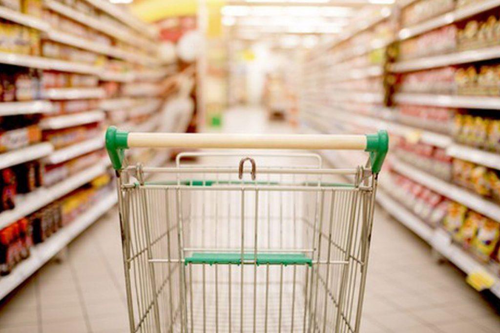 تفاوت چرخ خرید فروشگاهی ایرانی با خارجی