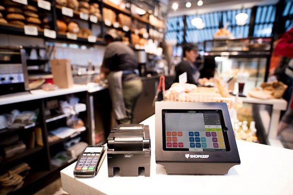 حسابداری فروشگاه زنجیره ای