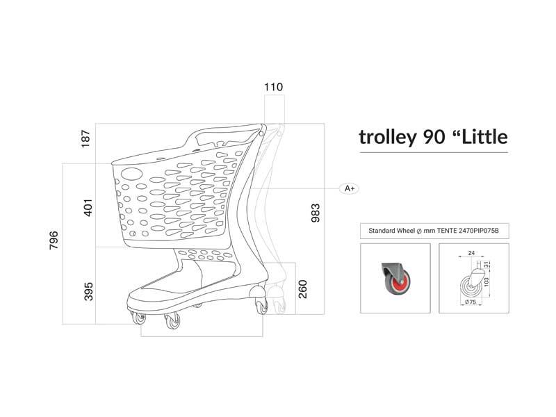trolley-90