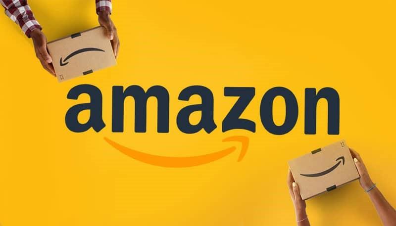 تاریخچه شرکت آمازون
