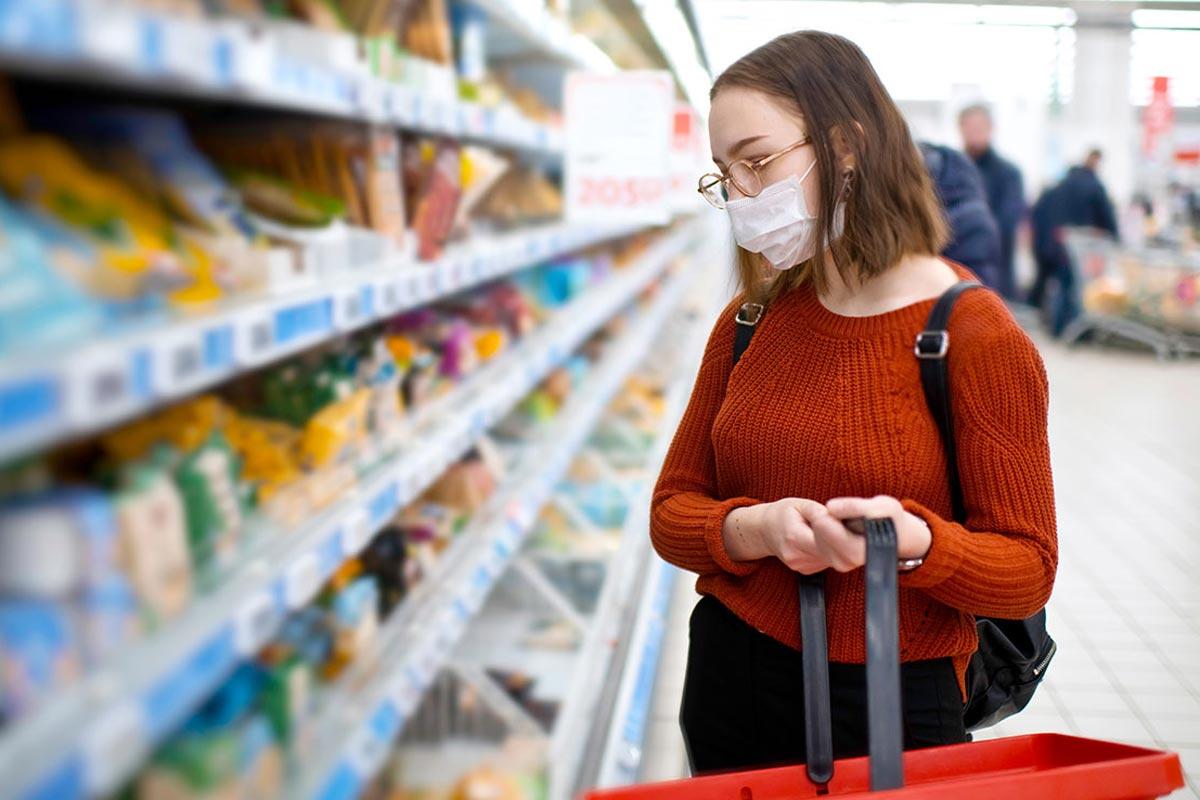 مراحل گرفتن جواز کسب سوپرمارکت